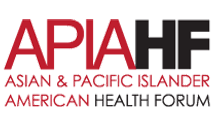 Asian & Pacific Islander American Health Forum