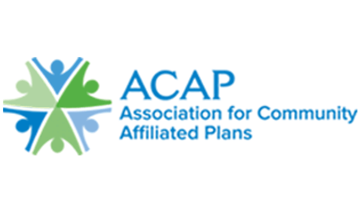 Association for Community Affiliated Plans (ACAP)